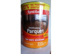 Vitrificateur Parquet Syntilor