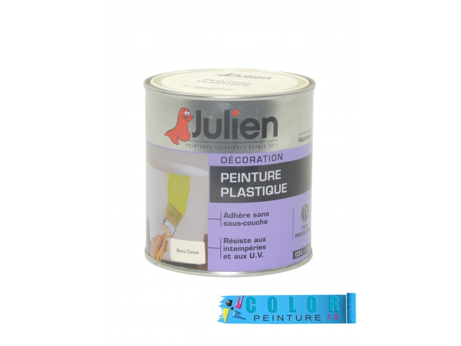 peinture pour plastique exterieur julien. Black Bedroom Furniture Sets. Home Design Ideas
