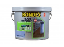 BONDEX sos rénovation Volets, portes, bardages 2.5 L