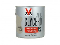 Laque glycéro multi support V33 2 L