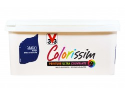 Peinture multi support V33 Colorissim 1 L