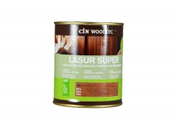 Lasure Super CIN Woodtec 4 L