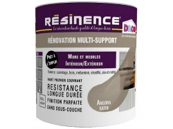 Peinture Rénovation multi-support RESINENCE 0.5 L