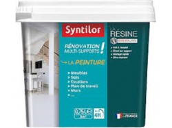 Peinture Rénovation Multi supports SYNTILOR