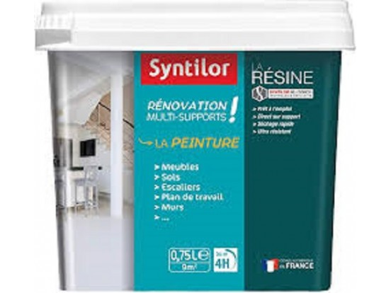 Peinture Rénovation Multi supports SYNTILOR 0.75 L