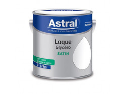 Peinture ASTRAL Multi supports 2 L
