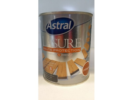 Lasure Haute Protection Astral