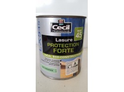 Lasure protection forte LX 545 Cecil