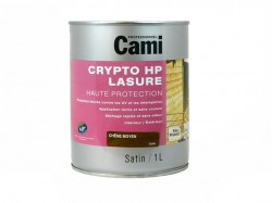 Lasure Crypto HP CAMI