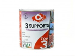 Peinture multi usages 3 supports OXI