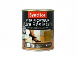 Vitrificateur Ultra résistant Syntilor