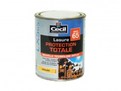 Lasure protection active CECIL